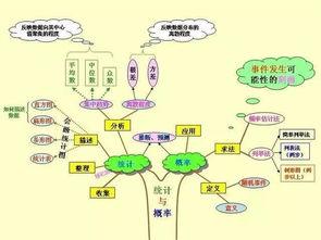 初中数学知识树