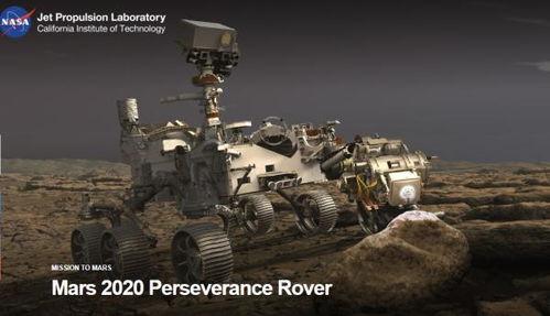 毅力号火星任务又双叒叕推迟了