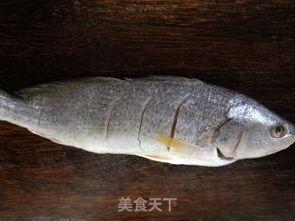白花鱼(这是白花鱼吗?产自哪)