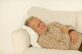 老年人每天健康睡眠多长时间?