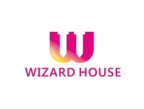 wizard house公司标志