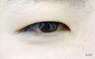 八卦命理看什么人是双眼皮
