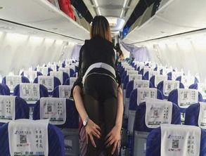 空姐背女乘客下机竟为这获得大批网友称赞