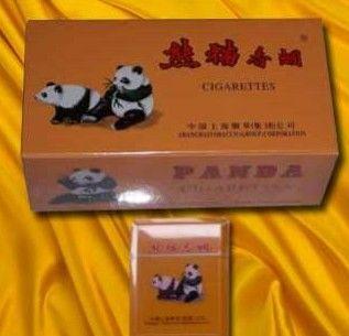 熊猫烟(熊猫烟多少钱一包在江应)