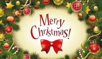 充满思念的圣诞节祝福语