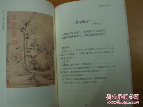 形容竹子的三字词