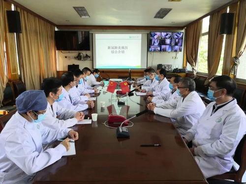 龙岩市最后一例新冠肺炎患者治愈出院成为全省首个确诊病例清零的地市