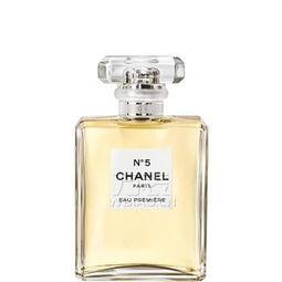 香奈儿邂逅香水怎样分辨真假?