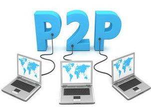 p2p网络融资(p2b什么意思)