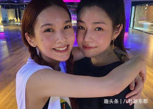 最近,陈妍希和杨丞琳两人都参加了《乘风破浪的姐姐2》,不过据网友爆料,杨丞琳踢馆成功,陈妍希似乎被淘汰了。