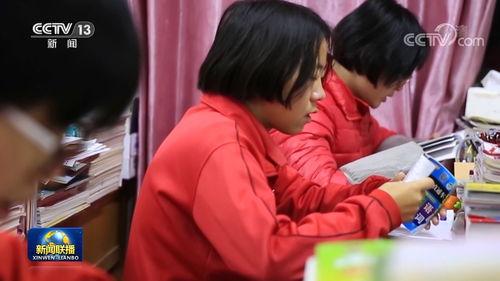 张桂梅用教育点亮山区女孩人生梦想