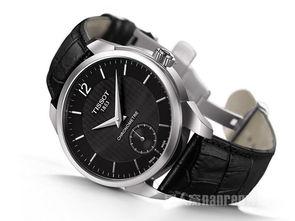 天梭手表 值得收藏的腕表推荐