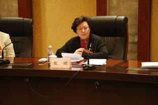 全国妇联原副主席甄砚。