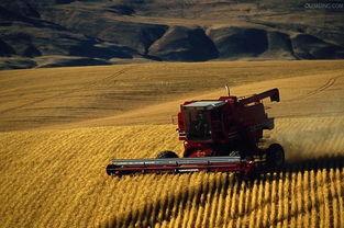 农业机械概念股有哪些,生产农业机械上市公司一览?