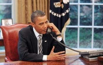 奥巴马公布电话号码(奥巴马的手机号码多少)