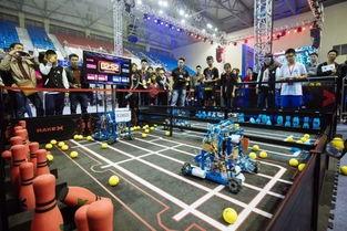 对话Makeblock王建军 用比赛普及STEAM教育和教育机器人的人工智能 雷锋网