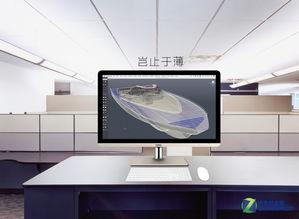 2K分辨率 SANC苹果屏电竞新品开售在即
