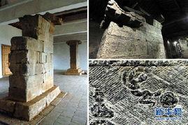 少林寺等 天地之中 历史建筑群被列入世遗