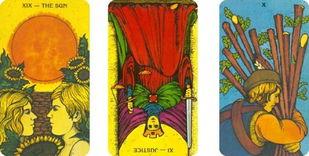 处女座9月的塔罗牌是什么(处女座9月的运式)