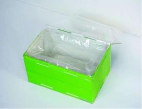 大学生发明可循环快递环保包装 解决包装污染问题