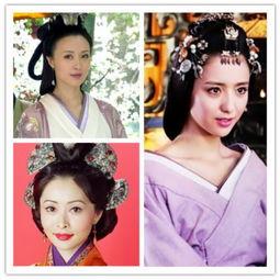 王祖贤佟丽娅刘亦菲 那些年追过的红颜祸水们