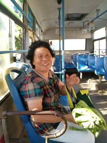 这么热的天,公交车上没有空调的滋味,真酸爽