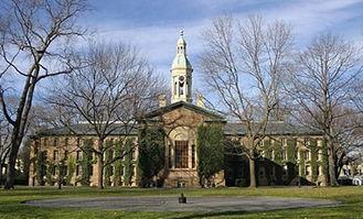 世界十大名校排行榜(十大名牌大学排名榜)