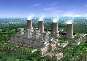 河北建投有多少热电厂?