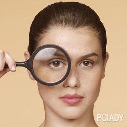 甩掉眼部状况 别让眼纹透露你的年龄