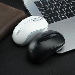 无线鼠标怎么连笔记本(新买的无线鼠标怎么连电脑)