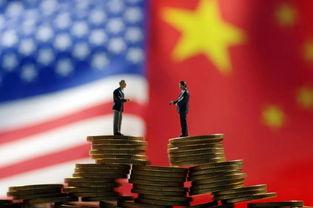 中美经贸磋商传递的信号寻求中美利益的最大交集