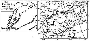 右图为某国简图.读图并结合所学知识.回答下列问题. 1 该国南部海域属于 洋.该国地形.地势的基本特点是 . 2 从地理位置看.该国属于 气候.这种气候的特点是