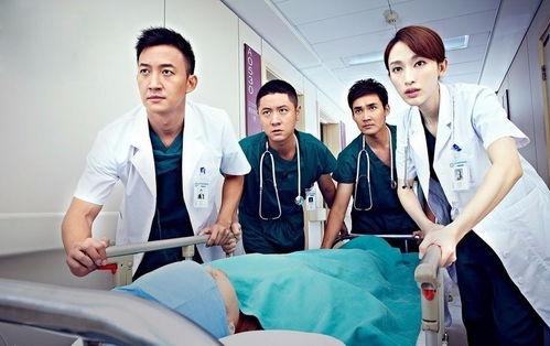 赵宝刚首拍医疗剧《青年医生》开播
