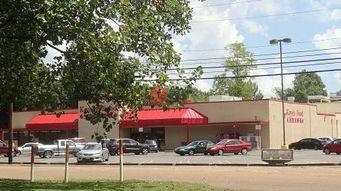 美国密西西比州亚祖城的商业地产USD 800,000 美国房产密西西比州亚祖城房产房价 居外网