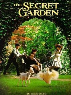 秘密花园经典语句