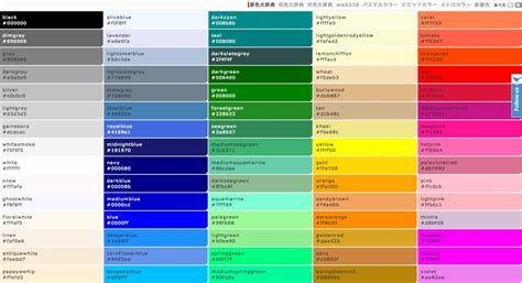 求一个带颜色的网站(谁能告诉我有关所有R)
