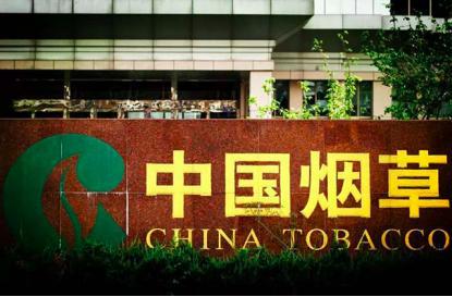 中国烟草总公司有多牛(全国有多少个大型的烟)