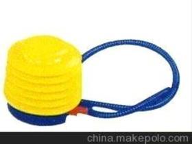 瑜伽球充气口的塞子