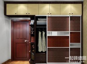 壁柜和整体衣柜区别