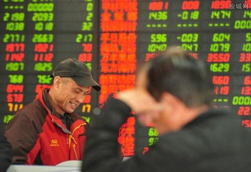 股票缩量上涨说明什么意思?