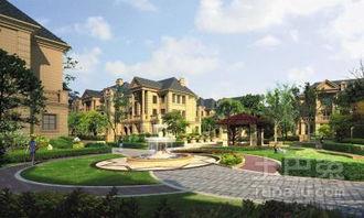 上海房地產開發商風水