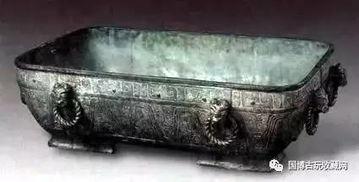 大开眼界中国十大国宝青铜器