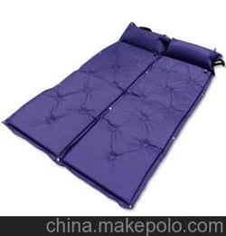 瑜伽垫可以做露营帐篷充气垫吗
