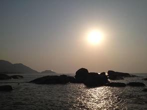 台山浪琴湾-台山