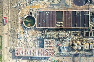 321响水天嘉宜爆炸事故死亡人数上升至64人