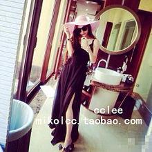 郭美美同款长裙