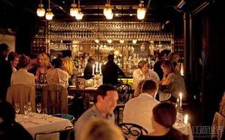 全球最美的香槟酒吧