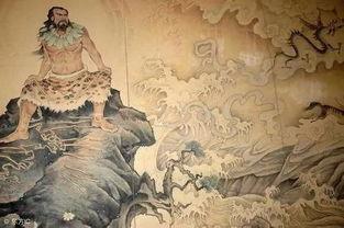 伏羲看到了联系变化,悉达多揭示了其根源周易伏羲易经新浪网
