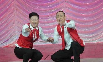 作为相声大师冯巩的得意门生,贾玲堪称中国史上第一女相声演