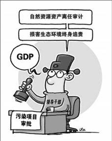 近日,中共中央办公厅、国务院办公厅印发了《党政领导干部生态环境损害责任追究办法(试行)》(以下简称《办法》).